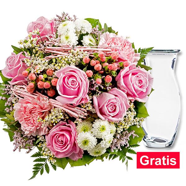 Blumenstruß Blütenmeer